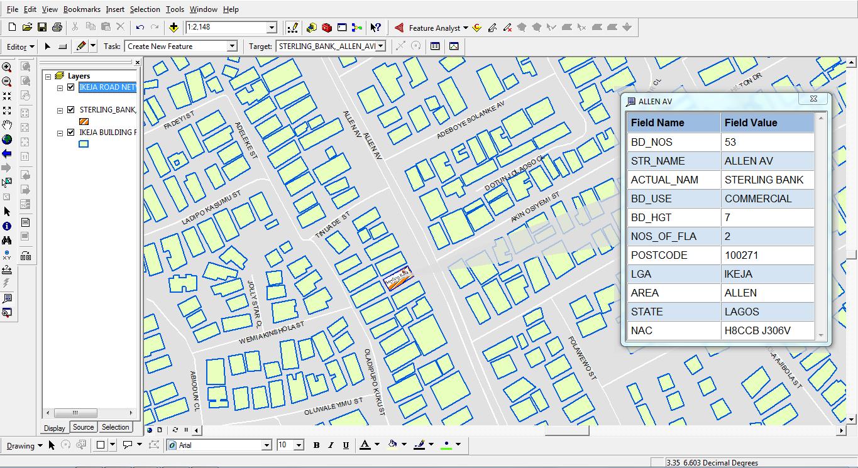 Building-Address-Information-for-Ikeja-Area-(portion of)